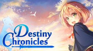 Destiny Chronicles: Neues JRPG mit Kämpfen à la Kingdom Hearts