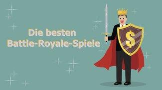 """Die 6 besten Battle-Royale-Spiele, die """"Jeder gegen Jeden"""" neu definieren"""