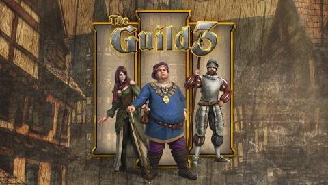 Die Gilde 3