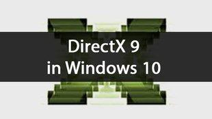 Directx Aktualisieren