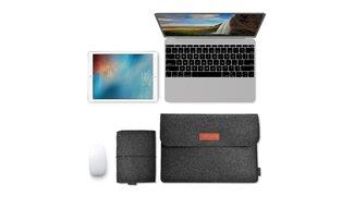 Gewinnspiel: Wir verlosen 18 stylische MacBook-/Laptop-Taschen von dodocool