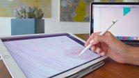 Duet Display: Update verbessert Grafiktablett-Funktion für iPad Pro