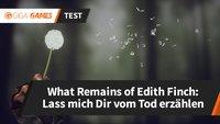 What Remains of Edith Finch im Test: Lass mich Dir vom Tod erzählen