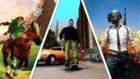 Die wichtigsten Spiele der Geschichte: 26 Titel, die alles verändert haben