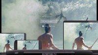 Was sind Entertain-Apps und was können die TV-Apps?