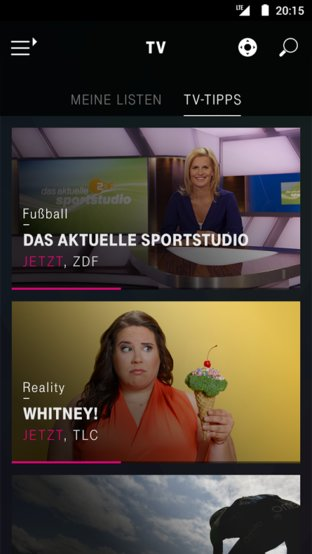 entertaintv-mobil-app