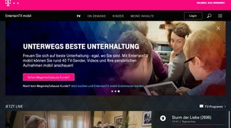 Entertain to go ist jetzt EntertainTV mobil