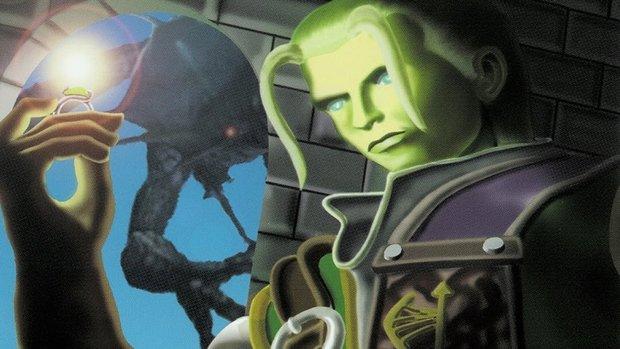 """Eternal Ring: PS2-Rollenspiel der """"Dark Souls""""-Macher kommt für PS4"""