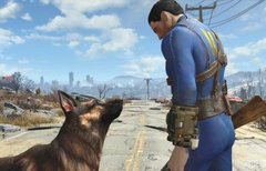 Fallout 4: Gratiswochenende...