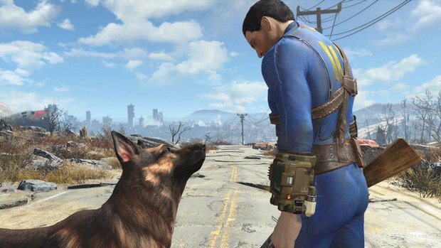 Fallout 4: Gratiswochenende auf Xbox One & Steam startet heute