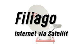Filiago: Internet über Satellit [Informationen]