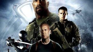 G.I. Joe 3: Wo bleibt die Fortsetzung?