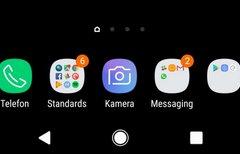 Samsung Galaxy S8: So bekommt...
