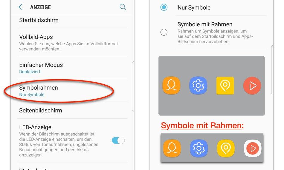 Nett Ein Aus Schaltet Die Symbole Um Galerie - Elektrische ...