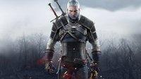 The Witcher 3: Mod macht Geralt zum Skater
