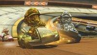 Mario Kart 8 - Deluxe: Gold Mario freischalten - So bekommt ihr den neuen Helden