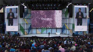 Google wird immer schlauer: Die Highlights der I/O 2017