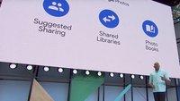 Google Fotos: Drei neue Arten, intelligent zu teilen