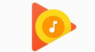 Google Play Music: 4 Monate kostenlos – auch für ehemalige Nutzer
