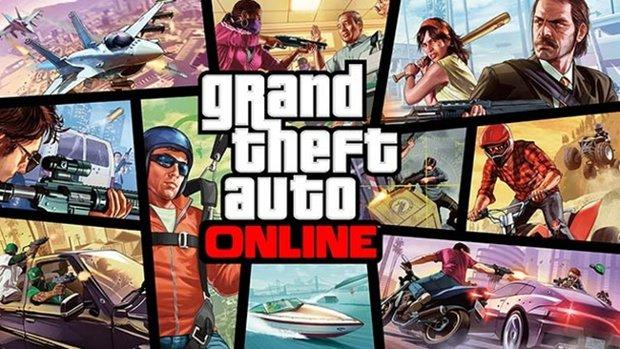 GTA Online: Streamer macht als Cop Jagd auf Kriminelle