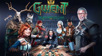 Gwent – The Witcher Card Game: Offene Betaphase angekündigt