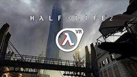 """Half-Life 2: VR-Version auf """"Steam Greenlight"""" wiederbelebt"""