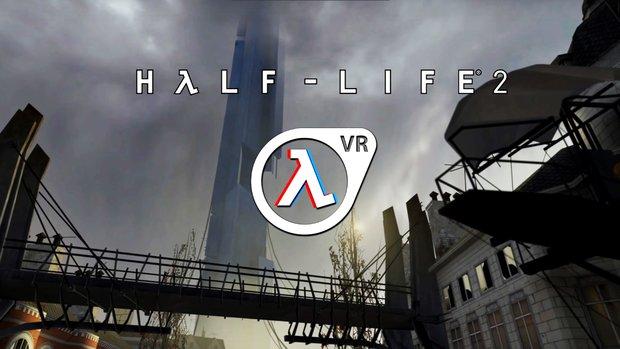 Half-Life 2 VR: Hat grünes Licht bekommen