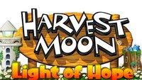 Harvest Moon - Light of Hope: Offiziell für PC, PS4 & Switch angekündigt
