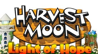Harvest Moon - Light of Hope: Offiziell für PC, PS4 & Switch angekündigt