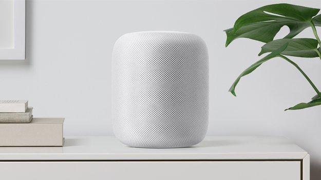 Apple HomePod einrichten: So wird es funktionieren