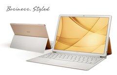 Huawei MateBook E: Zweite...