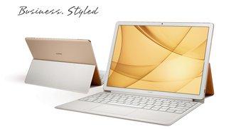 Huawei MateBook E: Preis, Release, technische Daten und Bilder