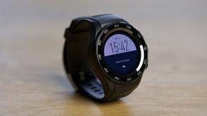 Neues Bedienkonzept: Huawei revolutioniert die Smartwatch