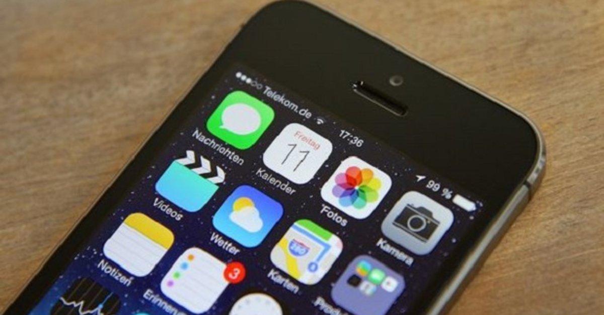 iphone 7 Plus orten und sperren
