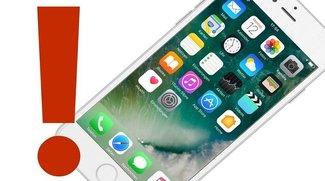 iPhone-Tastatur-Trick: Schneller schreiben und Zahlen eingeben