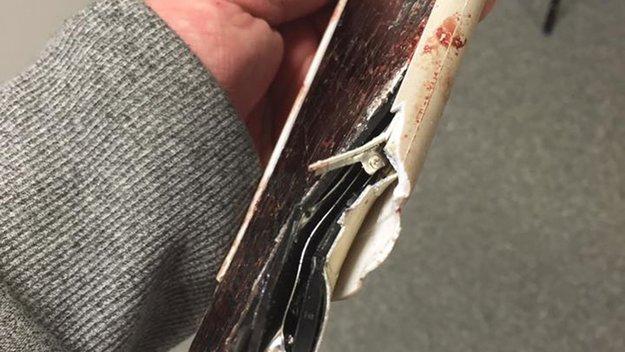 Anschlag in Manchester: iPhone 6s rettet Frau das Leben