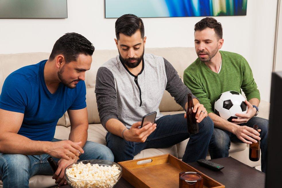 Bundesliga bei Amazon: So sieht es aktuell aus