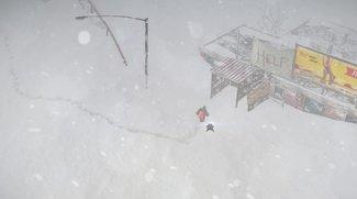 Impact Winter: Tipps, um in der Kälte zu überleben