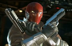 "Injustice 2: Trailer zu ""Red..."