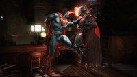 Injustice 2: Schnell leveln und jeden Kämpfer auf Stufe 20 bringen