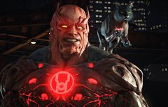 Injustice 2: Tier List - Die...