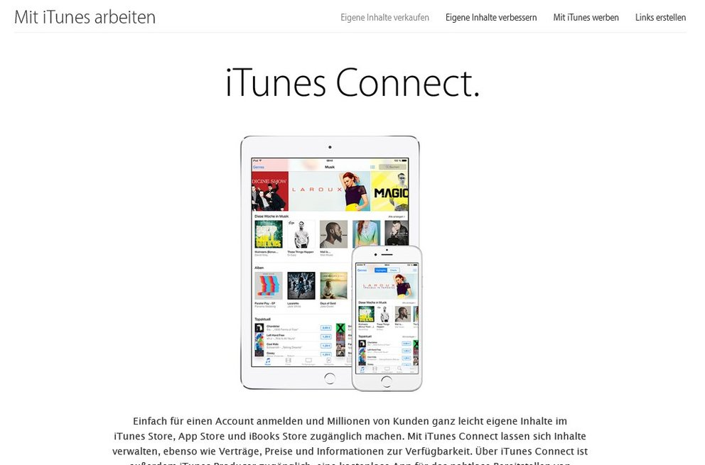 ios-app-programmieren-connect
