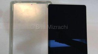 10,5-Zoll-iPad: Erste Bilder von Schutzhüllen aufgetaucht