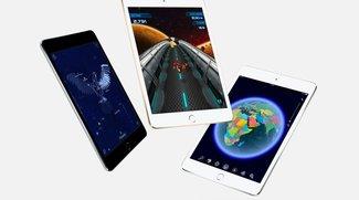 iPad mini: Apple soll sich gegen Weiterentwicklung entschieden haben