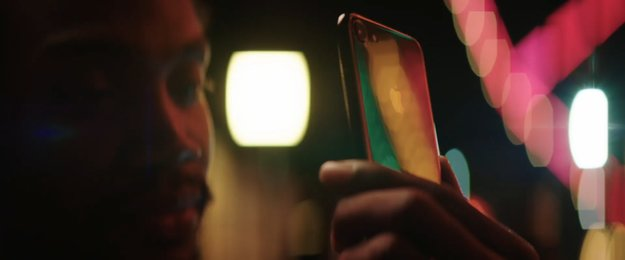 Fotografieren mit dem iPhone 7: Apple zeigt vier neue Tipps
