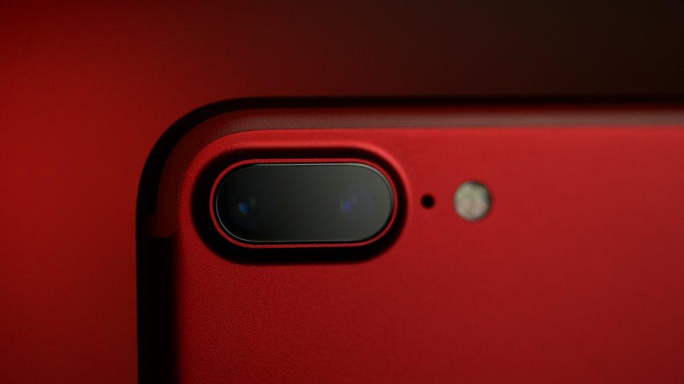 Zukünftige iPhones: Apple will Kameras mit mehr als 12 Megapixel