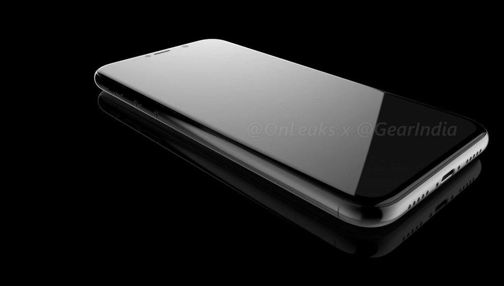 2018 Soll Ein IPhone 9 Plus Mit 528 Und 646 Zoll Display