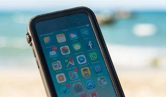 Catalyst Case: Kann die wasserdichte iPhone-Hülle mit Lifeproof mithalten?