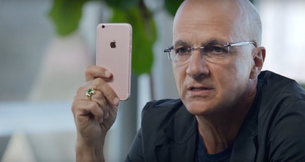 Apple-Music-Manager Jimmy Iovine will mehr Einschränkungen für Gratis-Musik