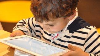 Studie: Smartphone macht Kinder dick und führt zu Entwicklungsstörungen
